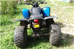 Adly 300cc 5 speed with reverse quadbike 0