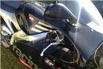 Aprilia RS250 0