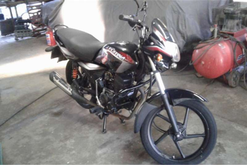 Bajaj Perfect running condition with papers 0