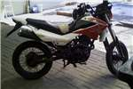 Bashan xplode 125 motorbike 0