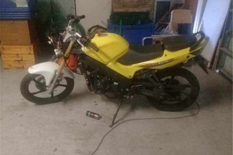 Big Boy 125cc 0