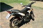 Big Boy 125cc 2013