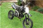Big Boy 125cc PitBike not running 0