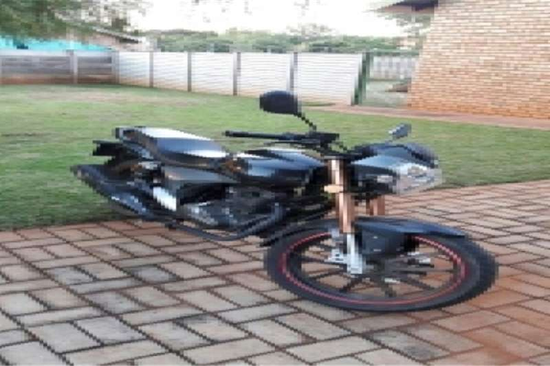 Big Boy 200cc 2015
