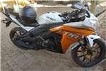 Big Boy 250cc 2017