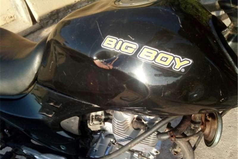 Big Boy DRT 150cc 0