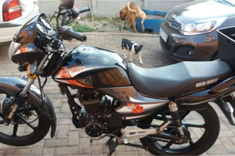 Big Boy DRT250   R15 000 Price Negotiable 0