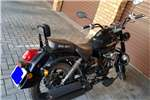 Big Boy Mustang 250CC 0