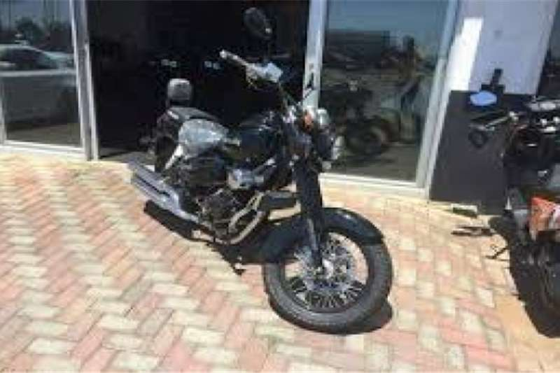 Big Boy Mustang Bike R25000 2016