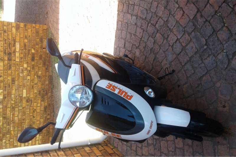 Big Boy scooter 150cc 2012