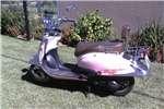 Big Boy Scooter 150cc R7000 2016