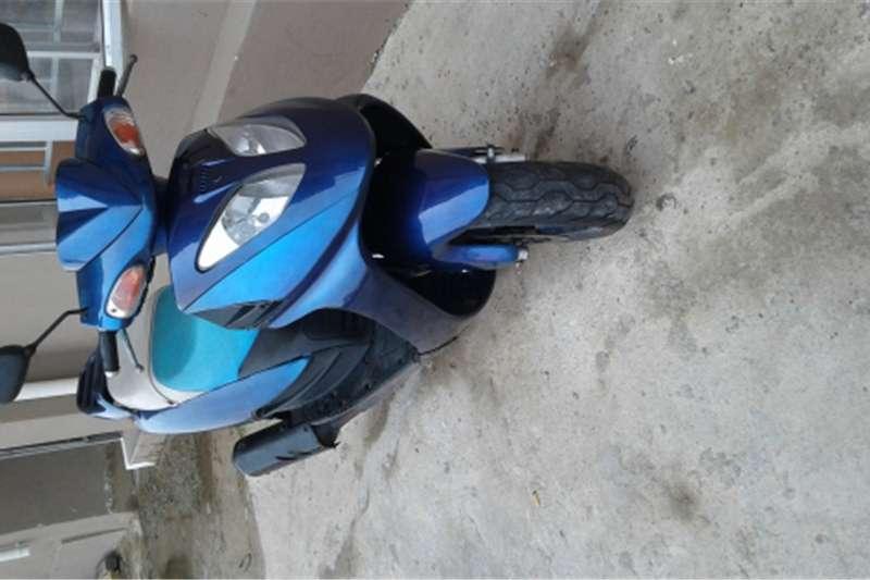 Big Boy scooter urgent sale R4500 0
