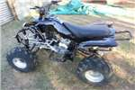 Big Boy ttr125s 2swop for a bakie 0