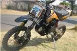 Big Boy Zooka Pit Bike   R6 500 2013