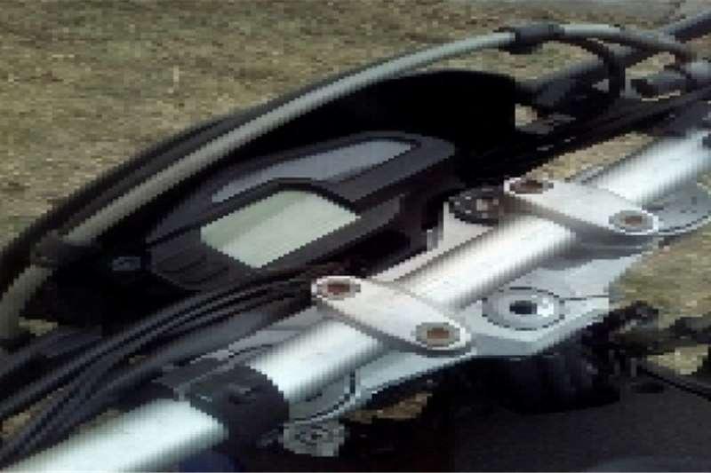 BMW 6 Series X challange 0