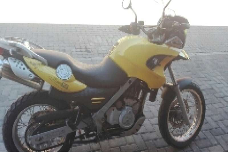 BMW 650gs for sale or swap swop 0