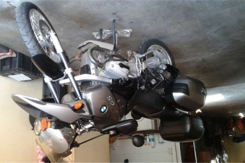 BMW F650 GS For Sale 2003