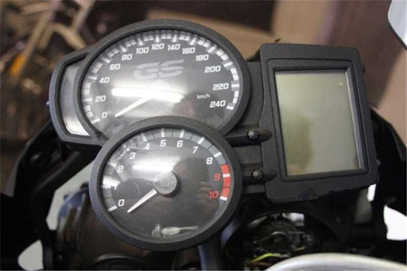 BMW F700 GS 700cc (CC102 016) 2013
