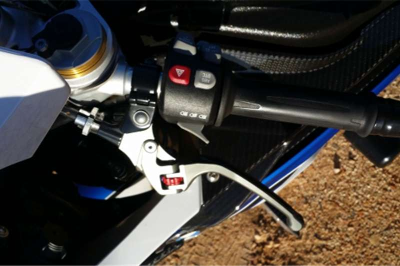 BMW HP4 Competition Pack for sale 2013