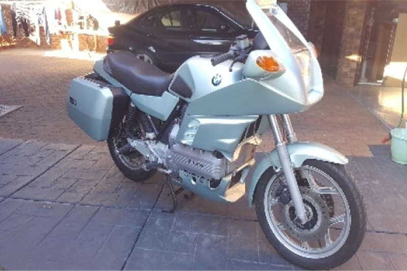 BMW K100RS 1985