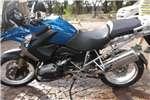 BMW K1200 2009
