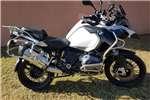 BMW K1200 GS ADVENGER 10000KM LIKE NEW 0