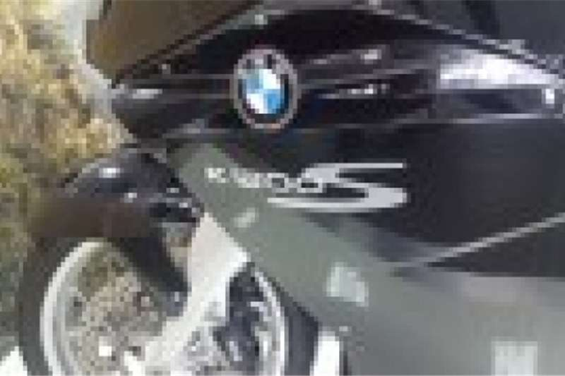 BMW K1200 S 2007