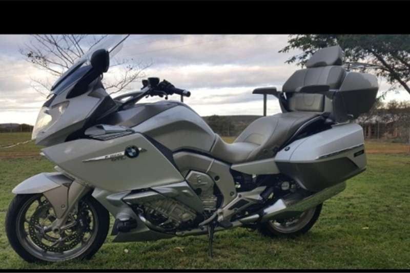 BMW K1600 GTL EXCLUSIVE Motorbike for sale 0