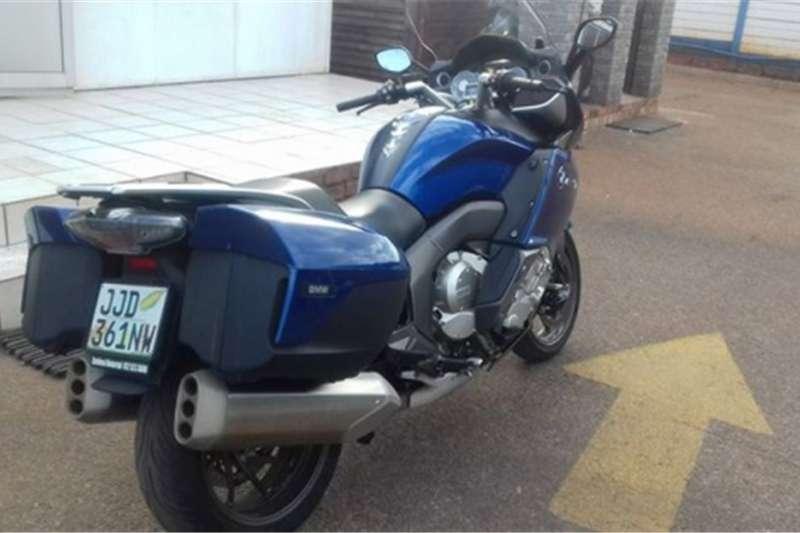 BMW K1600GT FOR SALE 0