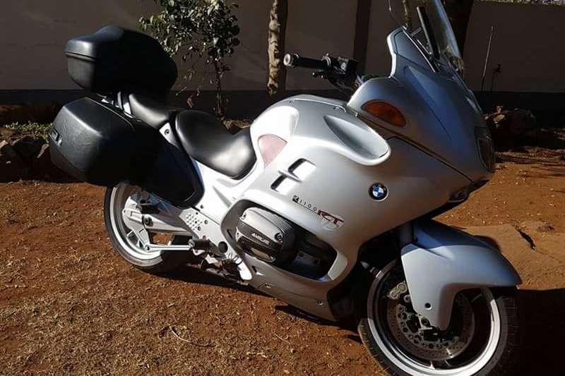 BMW R1100 1998