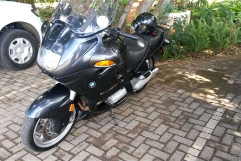 BMW r1100rt for sale bargain price 2012