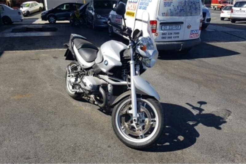 BMW R1150R Excellent condition FSH R50000 2004