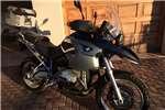 BMW R1200 GS Adventure FL 0