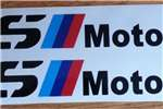 BMW R1200 GS Adventure FL decals graphics 0