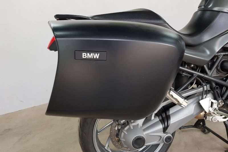 BMW R1200 R 2011