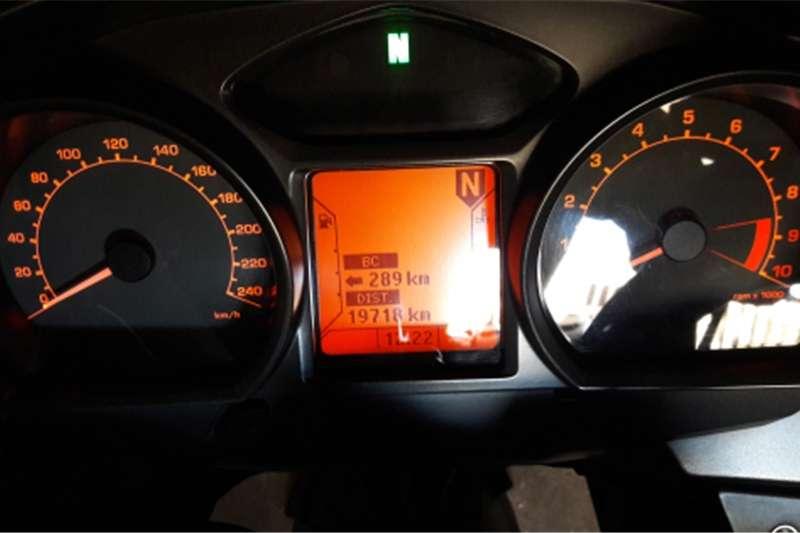 BMW R1200 RT 2010