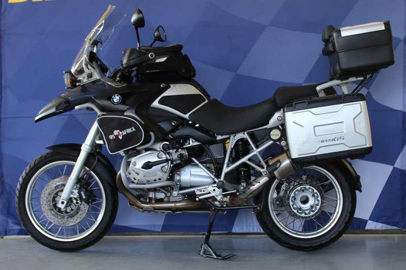 BMW R1200GS 2005