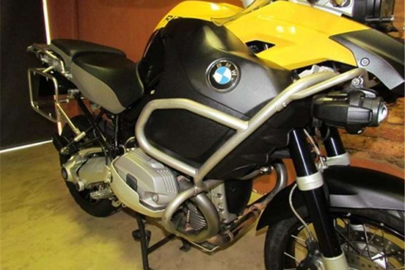 BMW R1200GS ADVENTUREMODEL 2011