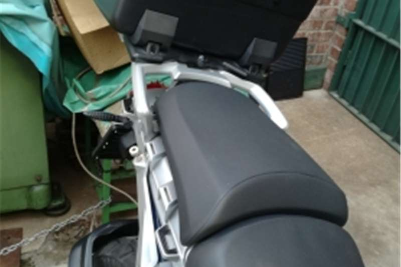 BMW R1200GS Motorcycle for sale 0
