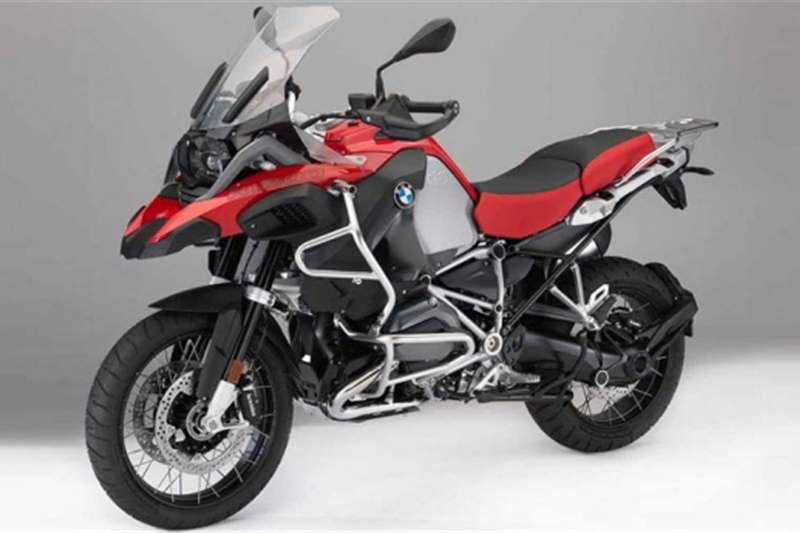 BMW R1200GS or Yamaha xt1200 2004