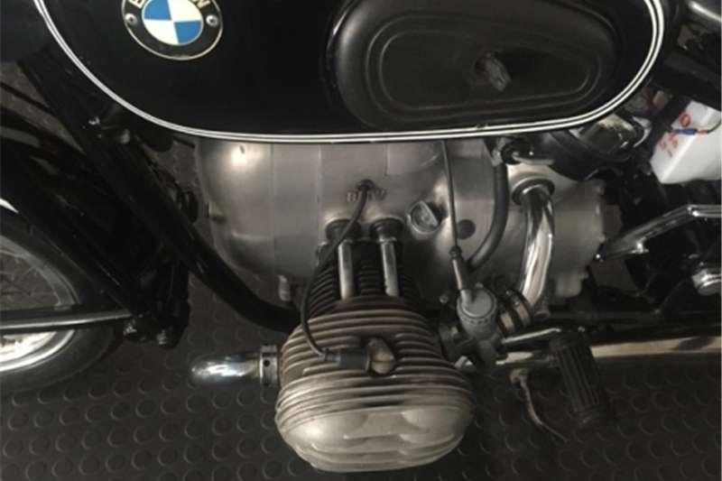 BMW R50/2 1960