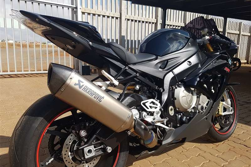 BMW S 1000 RR BMW 1000RR HP Version 2015