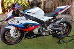 BMW S 1000 RR MOTORSPORT 2015