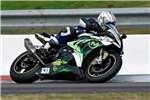 BMW S 1000 RR track or race bike 0