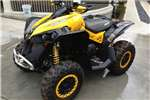 Can-Am Renegade 1000 XC 0