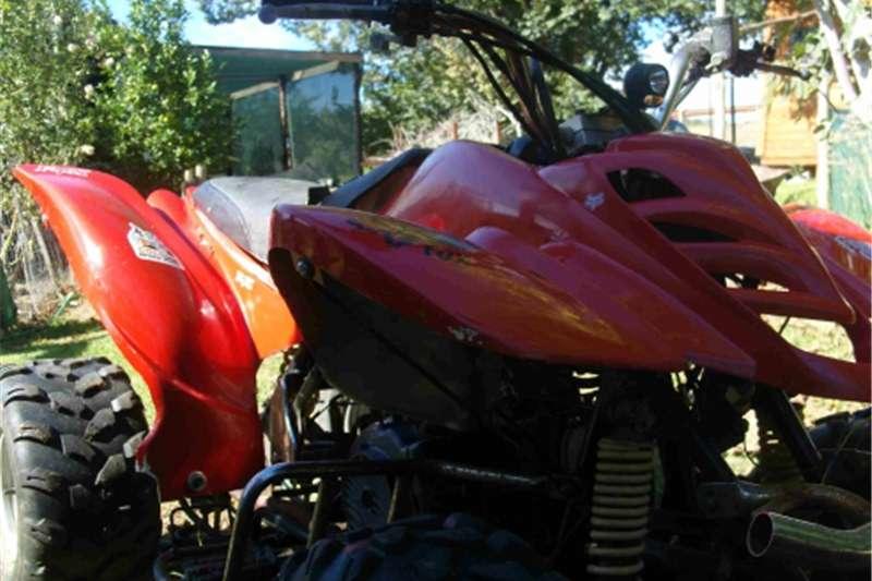Conti 150cc for sale 0