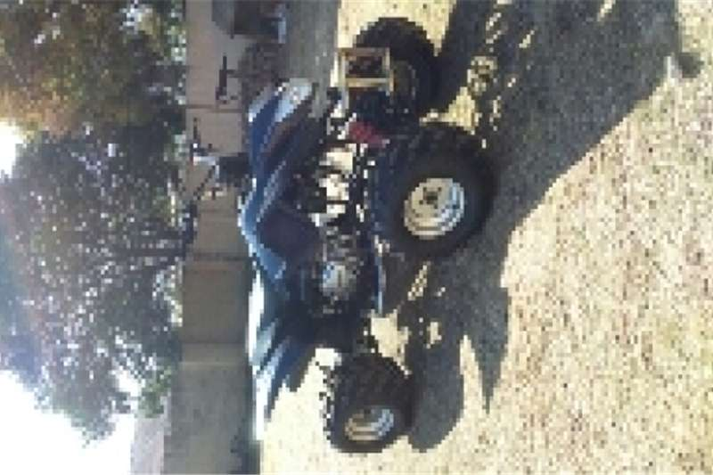 Conti 200cc 4 Wheeler Manual.R7500 0
