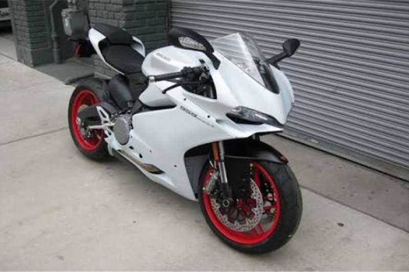 Ducati Pinagale 959 for sale 0
