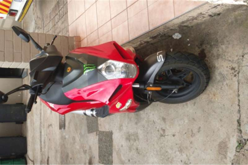 Gomoto 150cc scooter For Sale 2012