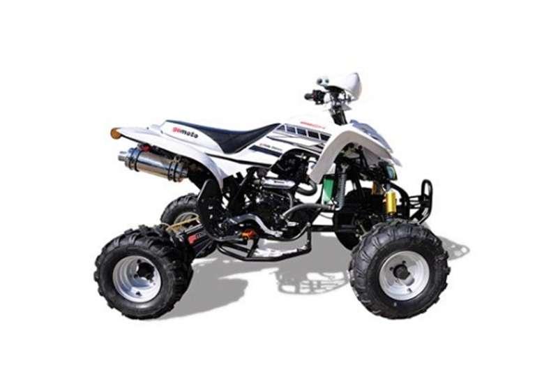 Gomoto ATV150 2017